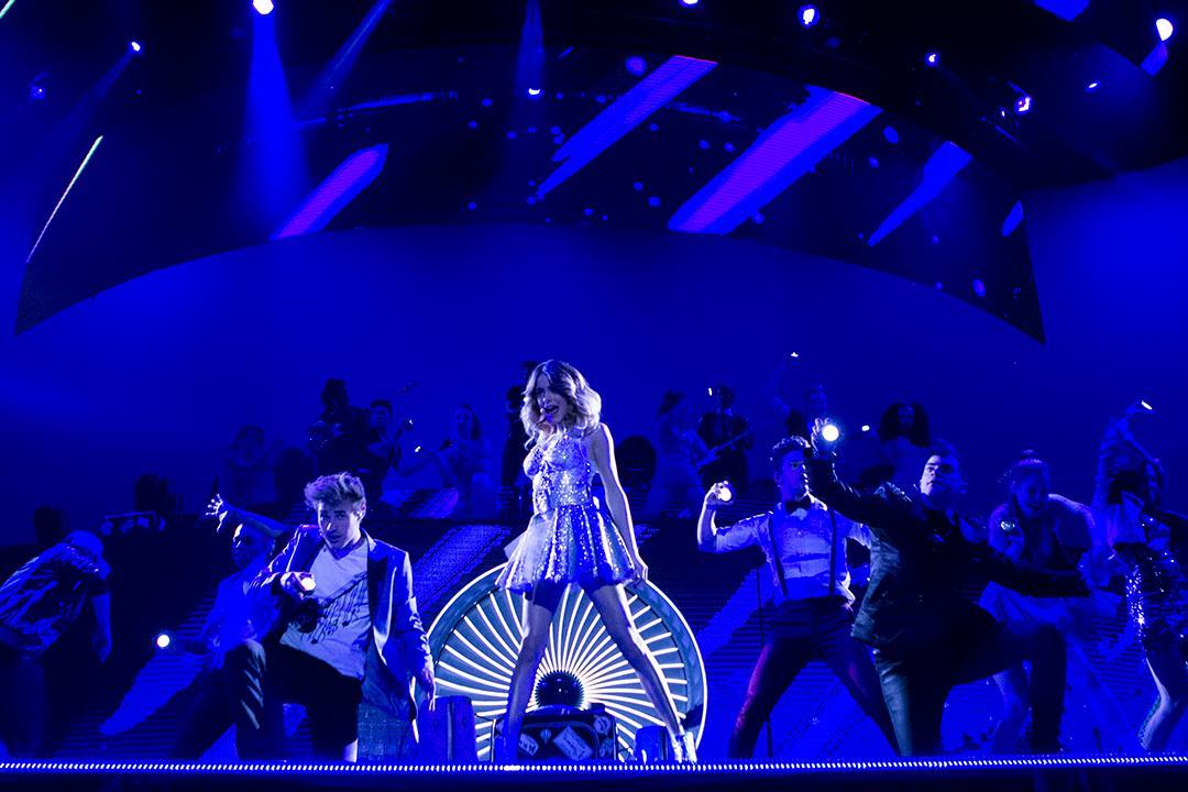 Violetta Live In Concert Stuttgart